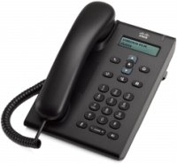 EXDISPLAY Cisco Unified SIP Phone 3905