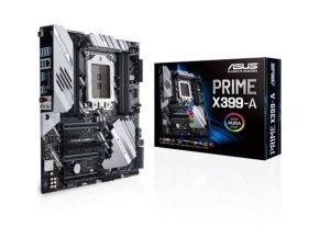 ASUS PRIME X399-A Socket TR4 DDR4 EATX Motherboard