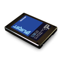 Patriot BURST 120GB SSD