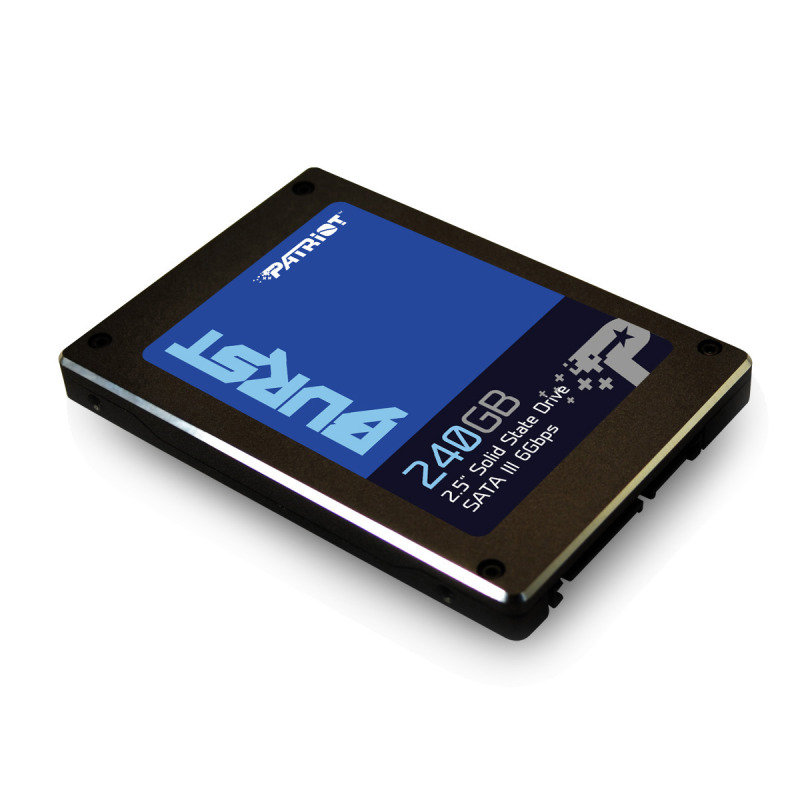 Patriot BURST 240GB SSD