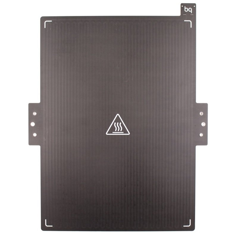 Image of Bq Heated Bed Kit For 3D Printer