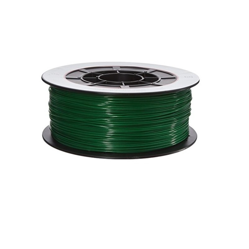 Image of BQ Bottle Green 1.75 Printing Filament