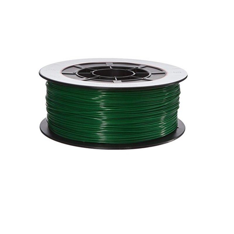 Image of BQ Bottle Green 1.75 Printing Filament