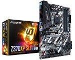 Gigabyte Z370XP SLI DDR4 ATX Motherboard