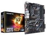 Gigabyte Z370 HD3P DDR4 ATX Motherboard