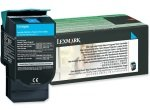 Lexmark 15K Cyan Return Program Toner Cartridge