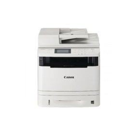 Canon i-SENSYS MF411dw A4 Wireless Multi-Function Mono Laser Printer