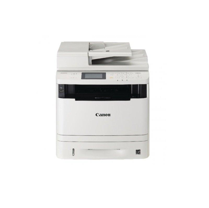 Canon I Sensys Mf411dw A4 Wireless Multi Function Mono