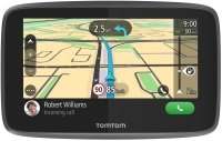 Tomtom Via 53 Full Europe Sat Nav