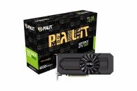 Palit GeForce GTX 1060 StormX 6GB GDDR5 Graphics Card