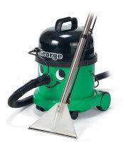 EXDISPLAY Numatic George Green Bagged Wet & Dry Vacuum Cleaner
