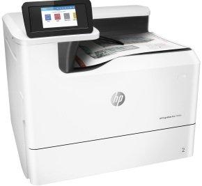 HP PageWide 750dw Pro Wireless A3 Colour Printer
