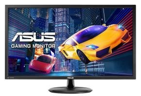 """Asus VP28UQG 28"""" 4K UHD 1ms Gaming Monitor"""