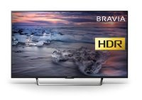 "EXDISPLAY Sony 43WE753BU 43"" Full HD Smart TV 1920 x 1080 Full HD Smart TV  X-Reality PRO  Motionflow XR 400 Hz  Built in WiFi"