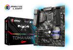 MSI Z370 TOMAHAWK Socket LGA 1151 DDR4 ATX Motherboard