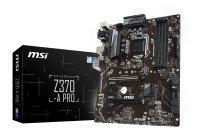MSI Z370-A PRO LGA 1151 DDR4 ATX Motherboard