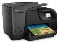 EXDISPLAY HP Officejet Pro 8710 All-in-one Multifunction Wireless Inkjet Printer
