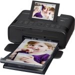 Canon CP1300 SELPHY Wireless Inkjet Printer