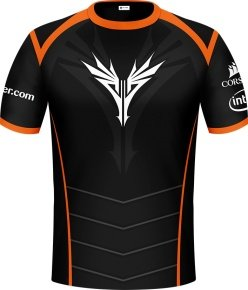 Ebuyer Sacriel 2017 Jersey - Small