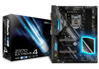 Asrock Z370 Extreme4 Socket 1151 DDR4 ATX Motherboard