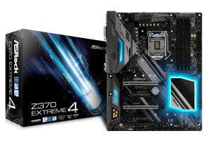 Asrock Z370 Extreme4 Socket 1151 DDR4 ATX Motherboard...
