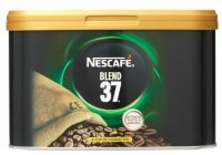 Nescafe Blend 37 Instant Speciality Coffee - 500g