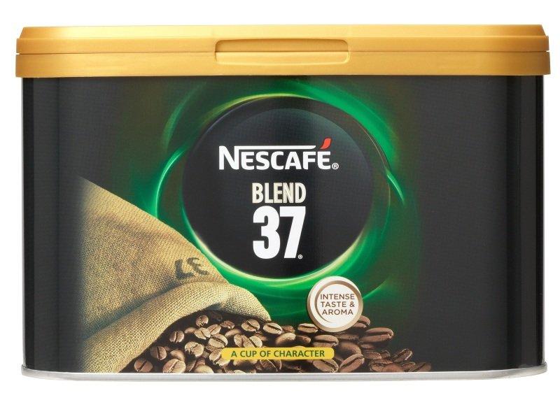 Nescafe Blend 37 Instant Speciality Coffee - 500g