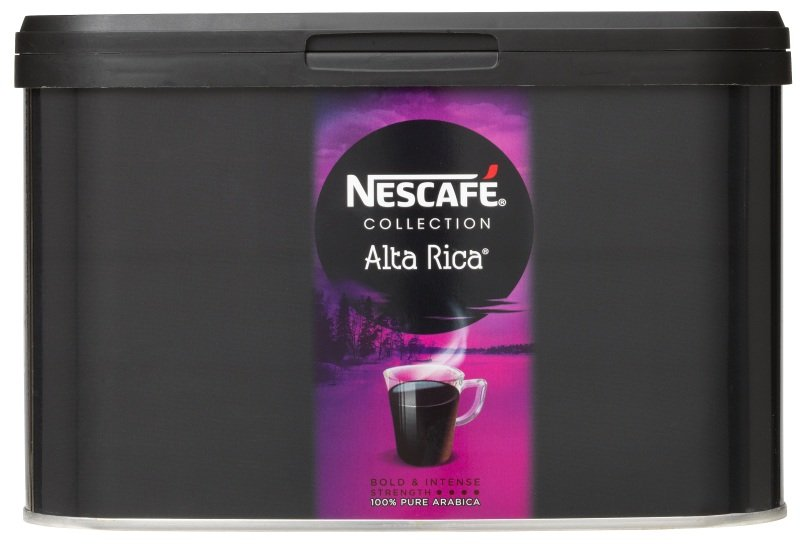 Nescafe Alta Rica 100% Arabica Instant Coffee - 500g