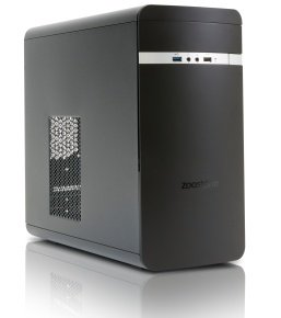 EXDISPLAY Zoostorm Evolve Desktop PC Intel Celeron N3050 1.6GHz 4GB RAM 1TB HDD DVDRW Intel HD No Operating System