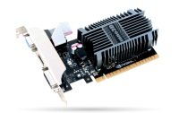 INNO3D GEFORCE GT 710 1GB DDR3 LP Graphics Card