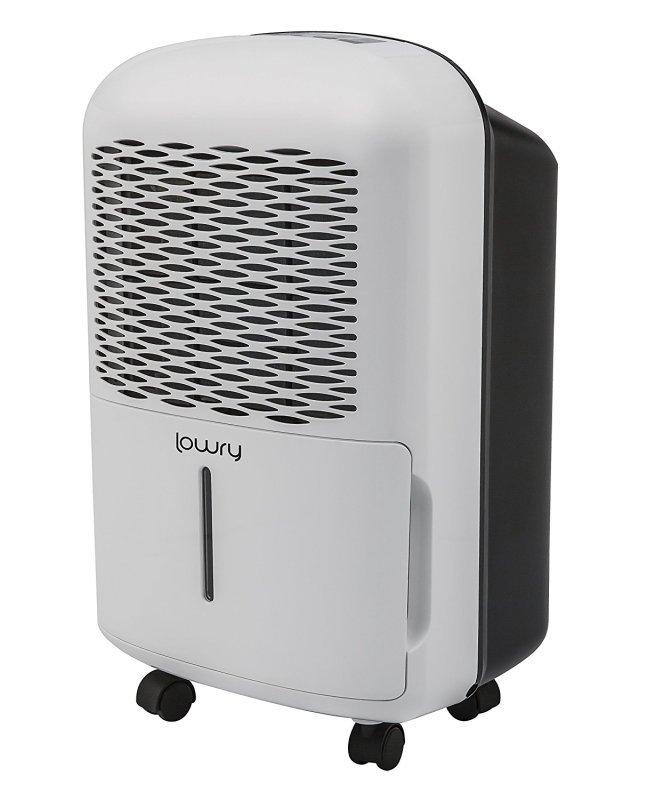 Lowry LDH1001 10L Dehumidifier
