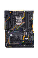Asus TUF Z370-PLUS GAMING DDR4 ATX Motherboard