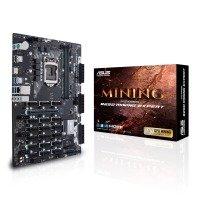 Asus B250 EXPERT LGA 1151 DDR4 ATX Motherboard