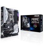 Asus PRIME Z370-A LGA 1151 DDR4 ATX Motherboard