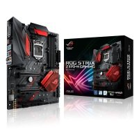 Asus ROG STRIX Z370-H GAMING Socket 1151 DDR4 ATX Motherboard