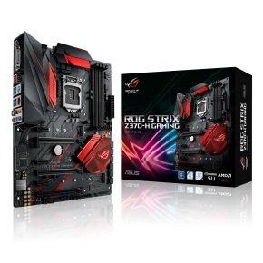 Asus ROG STRIX Z370-H GAMING Socket 1151 DDR4 ATX...