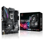 Asus ROG STRIX Z370-F GAMING 1151 DDR4 ATX Motherboard