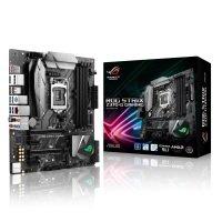 Asus ROG STRIX Z370-G GAMING (WIFI-AC) Socket 1151 DDR4 mATX Motherboard