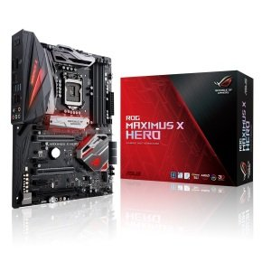 Asus MAXIMUS X HERO Socket 1151 DDR4 ATX Motherboard...