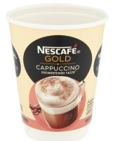 Nescafe and Go Cappuccino (Pack of 8)