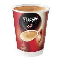 Nescafe And Go 3 in 1 White Coffee - 8 Pack