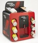 Nescafe And Go Machine