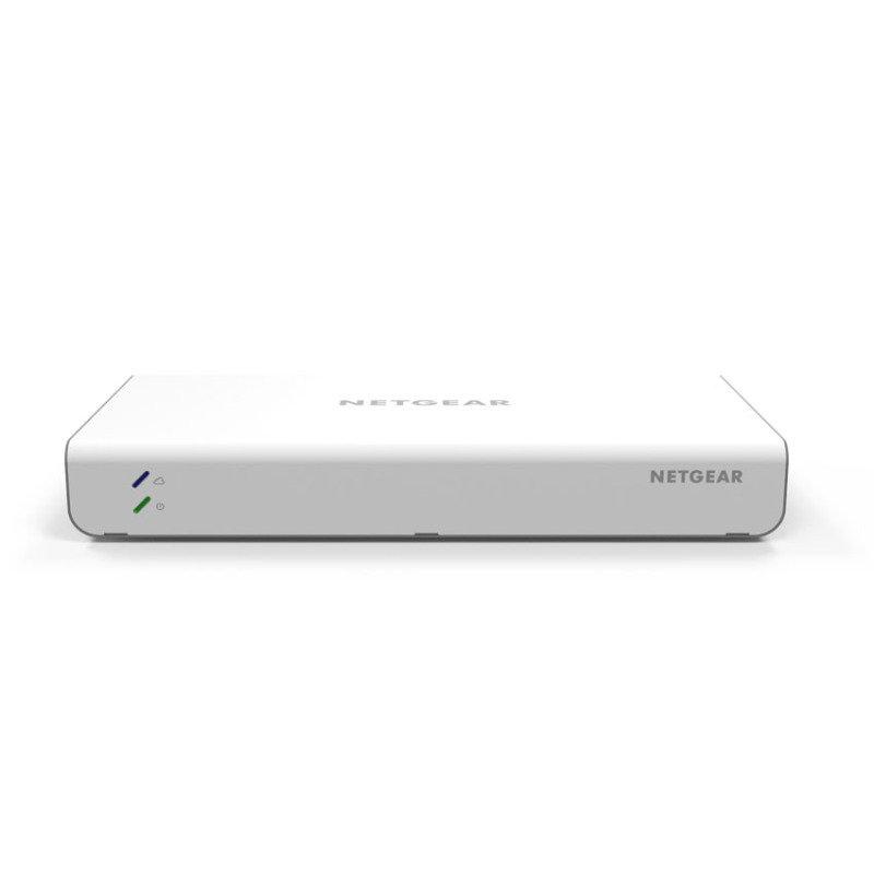 Netgear Insight Managed 8-port 1G Smart Cloud Switch