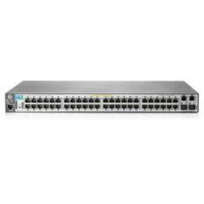 EXDISPLAY HPE E2620-48-PoE+ Switch
