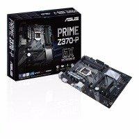 Asus PRIME Z370-P 8th Gen LGA 1151 DDR4 ATX Motherboard