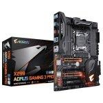 Gigabyte X299 AORUS Gaming 3 Pro LGA 2066 DDR4 ATX Motherboard
