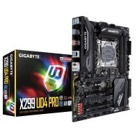 Gigabyte X299 UD4 PRO LGA 2066 DDR4 ATX Motherboard