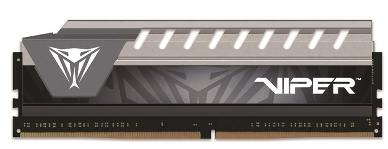Patriot Viper Elite 8GB 2400MHz DDR4 RAM