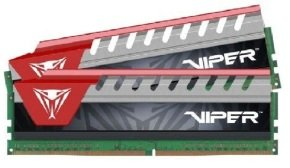 Patriot Viper Elite 8GB 2400 MHz DDR4 RAM
