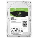 "Seagate BarraCuda Laptop 3TB 2.5"" Hard Drive - 15mm"